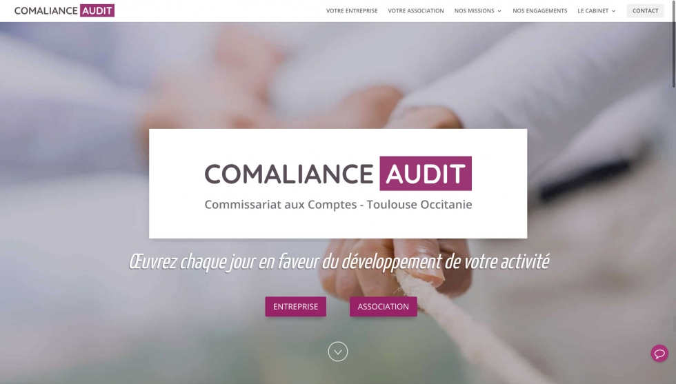 Comaliance-Audit